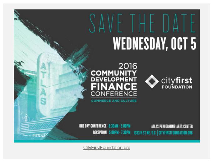 CityFirst Foundation