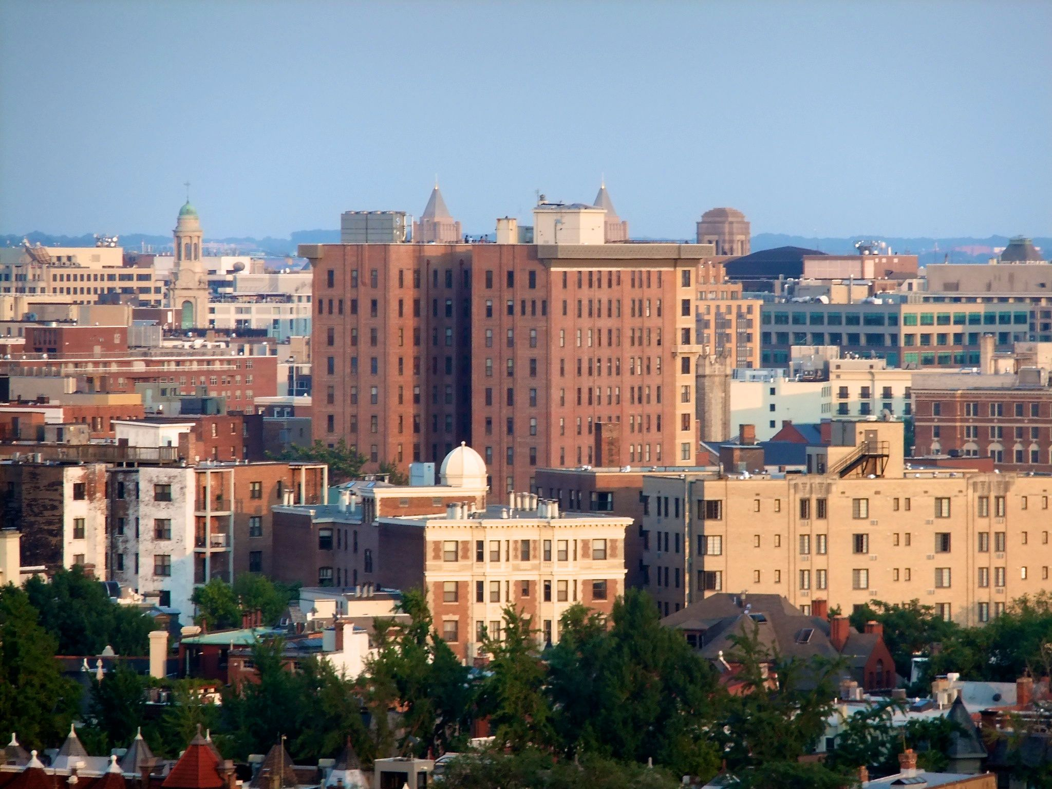Affordability in the Washington DC Region: The Growing ...