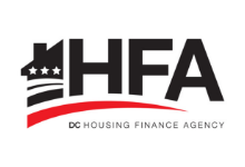 DCHFA sponsor logo