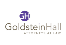 Goldstein Hall sponsor logo