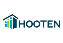 Hooten Construction sponsor logo