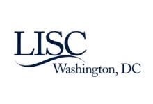 LISC DC sponsor logo