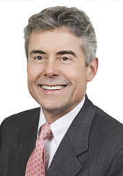 Michael Pitchford