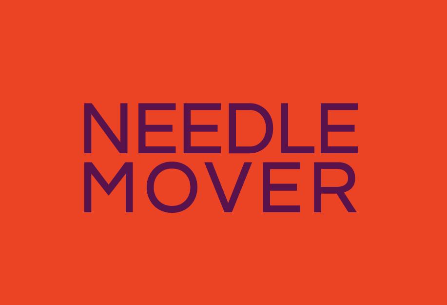 Needle Mover