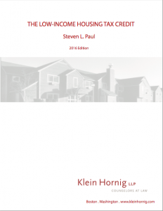low income booklet