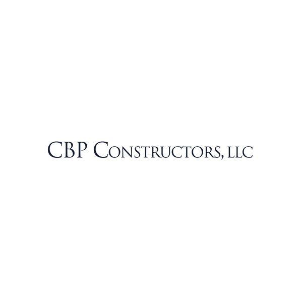 CBP Constructors, LLC