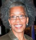 Marie Bibbs, Retired Bank Executive