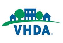 vhda sponsor logo